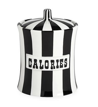 Boite hermétique Calories Noir