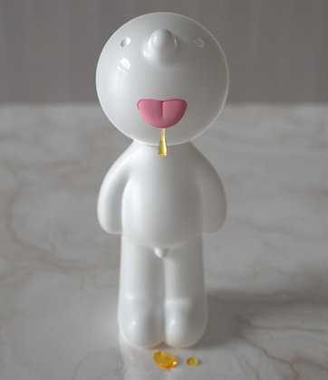 distributeur à savon/gel