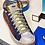 Thumbnail: Basket P448 cuir
