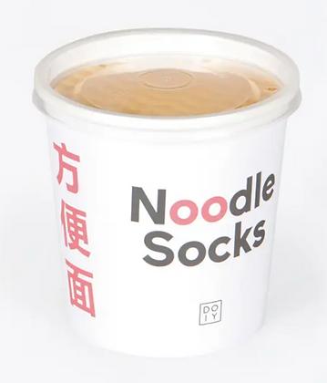 chaussettes nouilles
