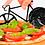 Thumbnail: Fixie coupe pizza
