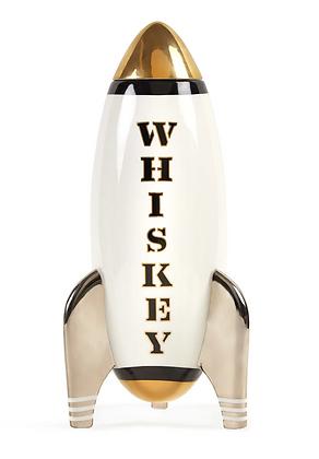 Carafe à Décanter Fusée - Whisky
