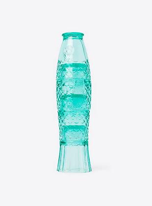 Poisson - lot de 4 verres