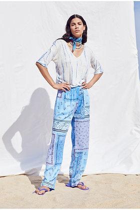 Pantalon Bandana Aylin
