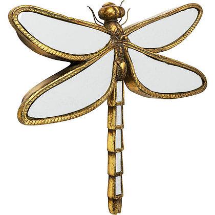 Miroir décoratif Dragonfly