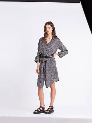 Robe chemise atlanta
