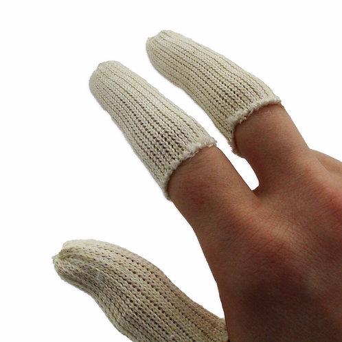 20 Cotton Finger Guards