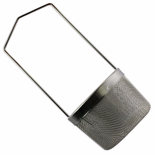 Stainless Steel Mesh Cleaning Basket