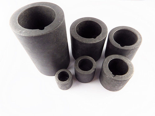 Graphite Furnace Crucible - ALL SIZES