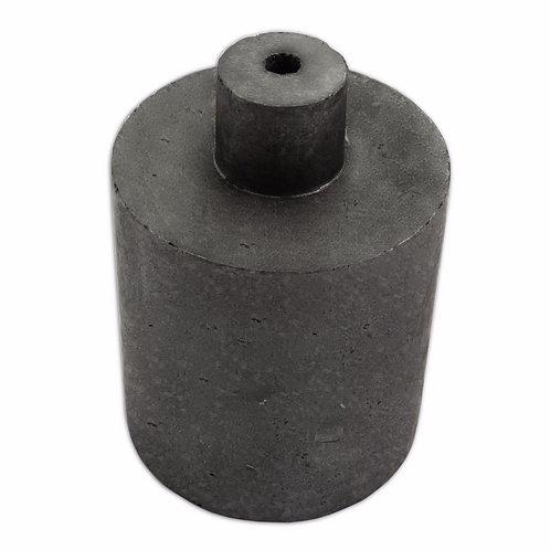 Centrifugal Furnace Graphite Crucible - 65x90mm