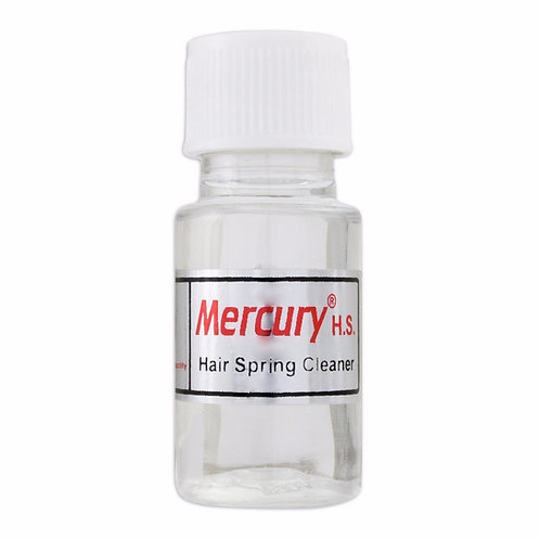Watch Hairspring Cleaning Solution : 20ml