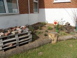 Garden Nature Area