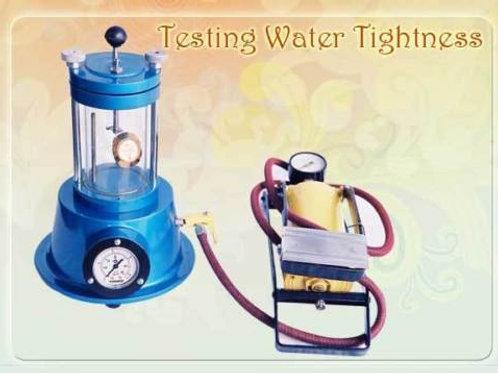 Watch seal pressure water resistance testing machine watches tool