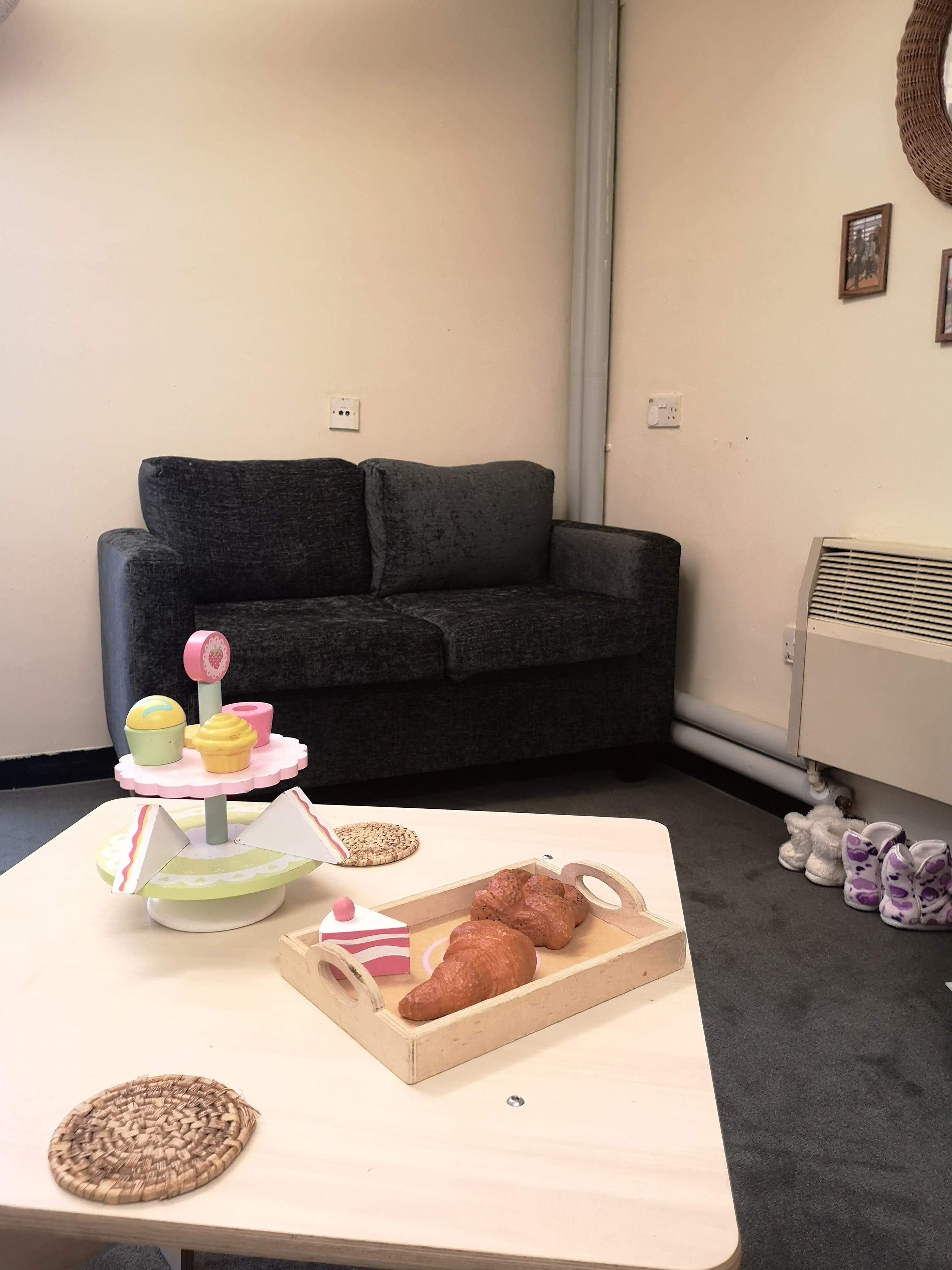 Home Corner