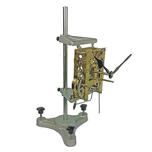 Clock Pendulum Movement Holder Stand