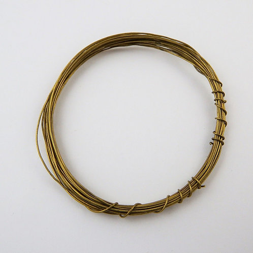 10pc Brass Wire Tension Spool