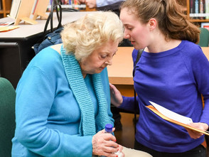 Helen Farkas dies at 97 — survivor who brought Holocaust education to local schools