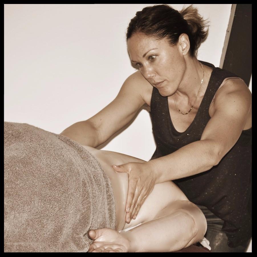 Problèmes de Dos : Les Massages plus efficaces que les Médicaments,