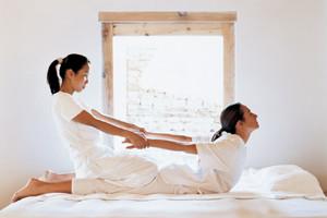 Le Massage Traditionnel Thaï, Yoga Massage, à découvrir