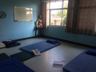 Formation Niveau 3 Massage Traditionnel Thaï, à Chiang Mai