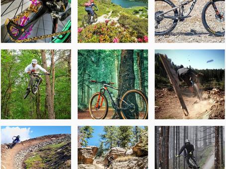 Volg jij MTBBaas.nl al op Instagram?