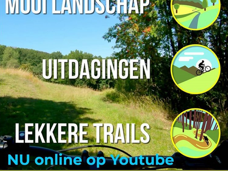 Mountainbiken in het Sauerland