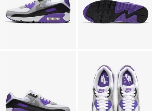 Een aantal favorieten uit de Nike End of Season Sale!