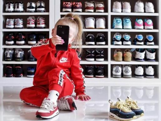 25% op alle KIDS kleding, schoenen & meer!