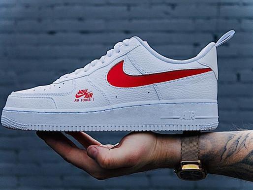 Sneakerplaats review - De Nike Air Force 1 '07 LV8