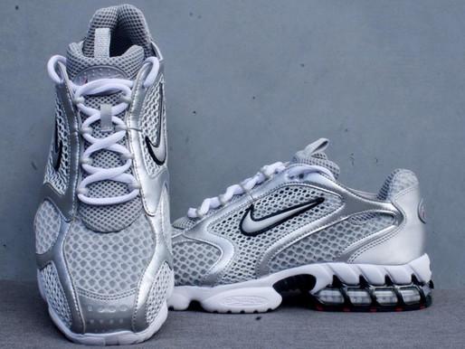 "Sneakerplaats review - De nieuwe ""Nike Air Zoom Spiridon Cage 2"""