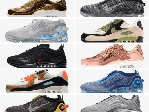 De dikste heren sneakers van Nike met 25% korting!