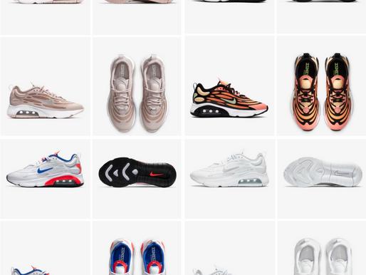 Shop deze Nike Air Max Exosense nu met flinke korting!
