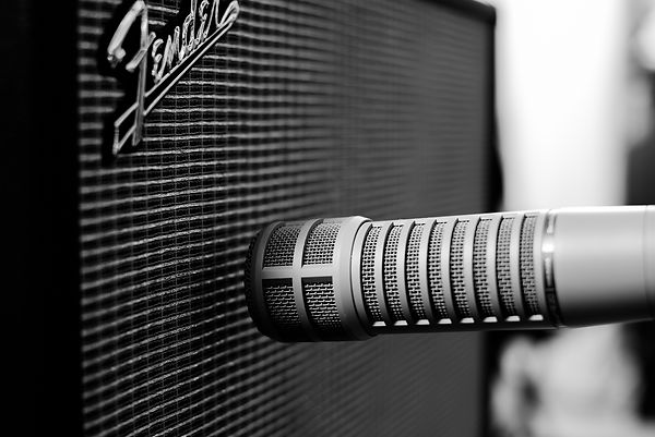 """Fender 6x10"""" Neo"""
