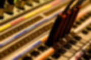 Redco Patchbay