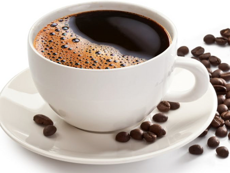 Caffeine in Pregnancy: How much is too much?
