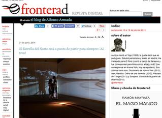 Post FRONTERA D