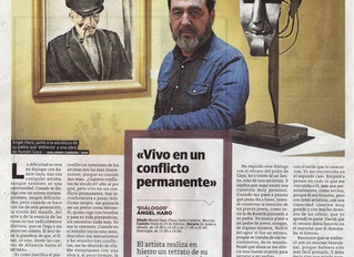 Entrevista LA VERDAD