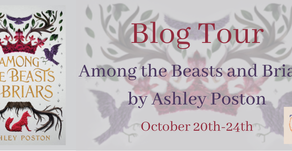 Among the Beasts & Briars Schedule