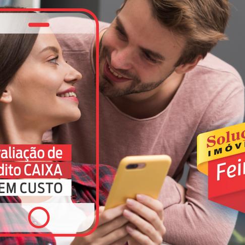 Banner Feirão Online