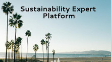 Online Sustainability Training Platform!