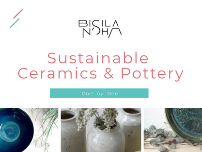 Bisila Noha - Sustainability Super Hero Champion