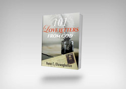 101 Love Letters from God
