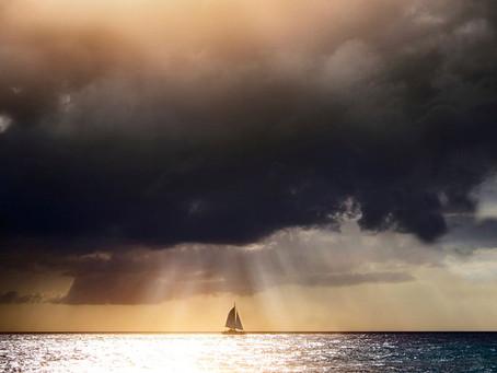 🇹🇷 Denizdeyken Hedef Değil Süreç Önemlidir