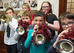 Tewit Junior Cornets2.jpg