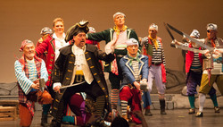 The Pirates of Penzance (HGSS, 2016)