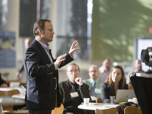 Media training: Como se comunicar com a mídia