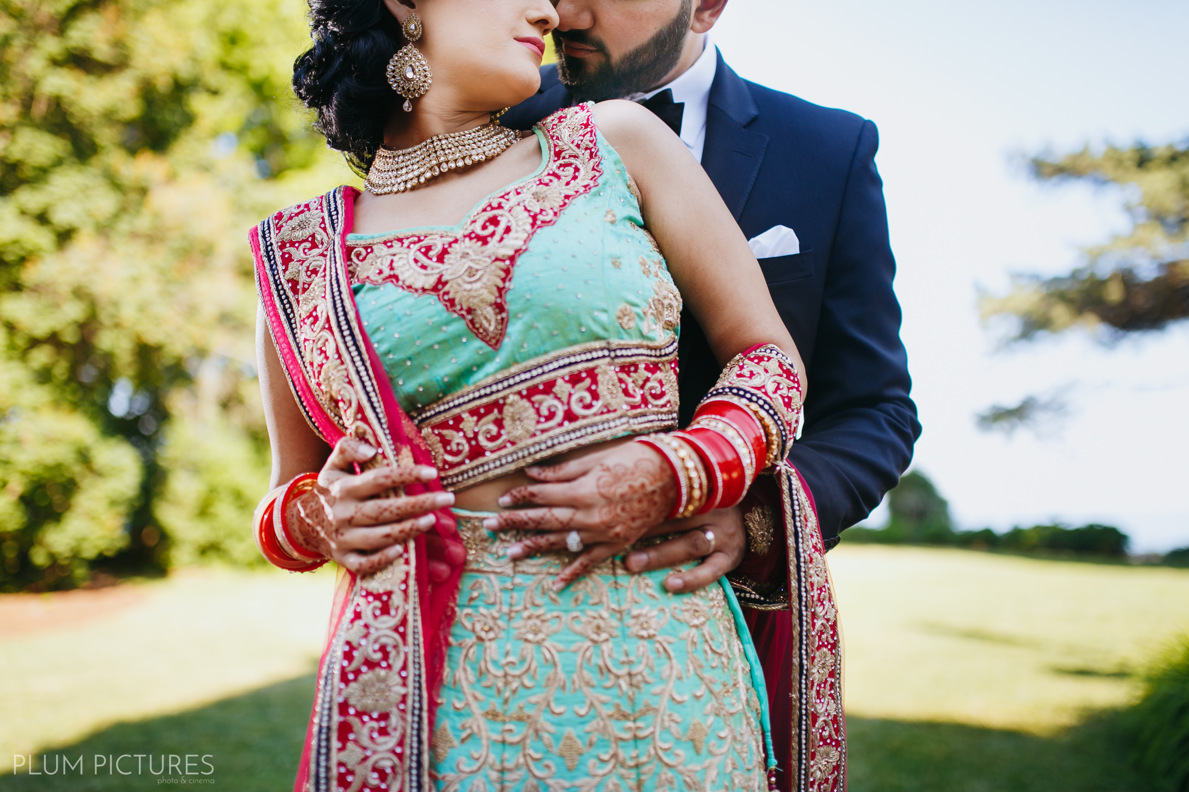 Jessi + Pardeep [PLUM PICTURES]-105