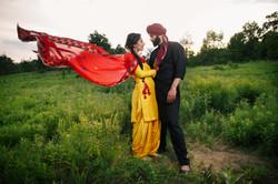 Raman & Inderbir E-Shoot-12