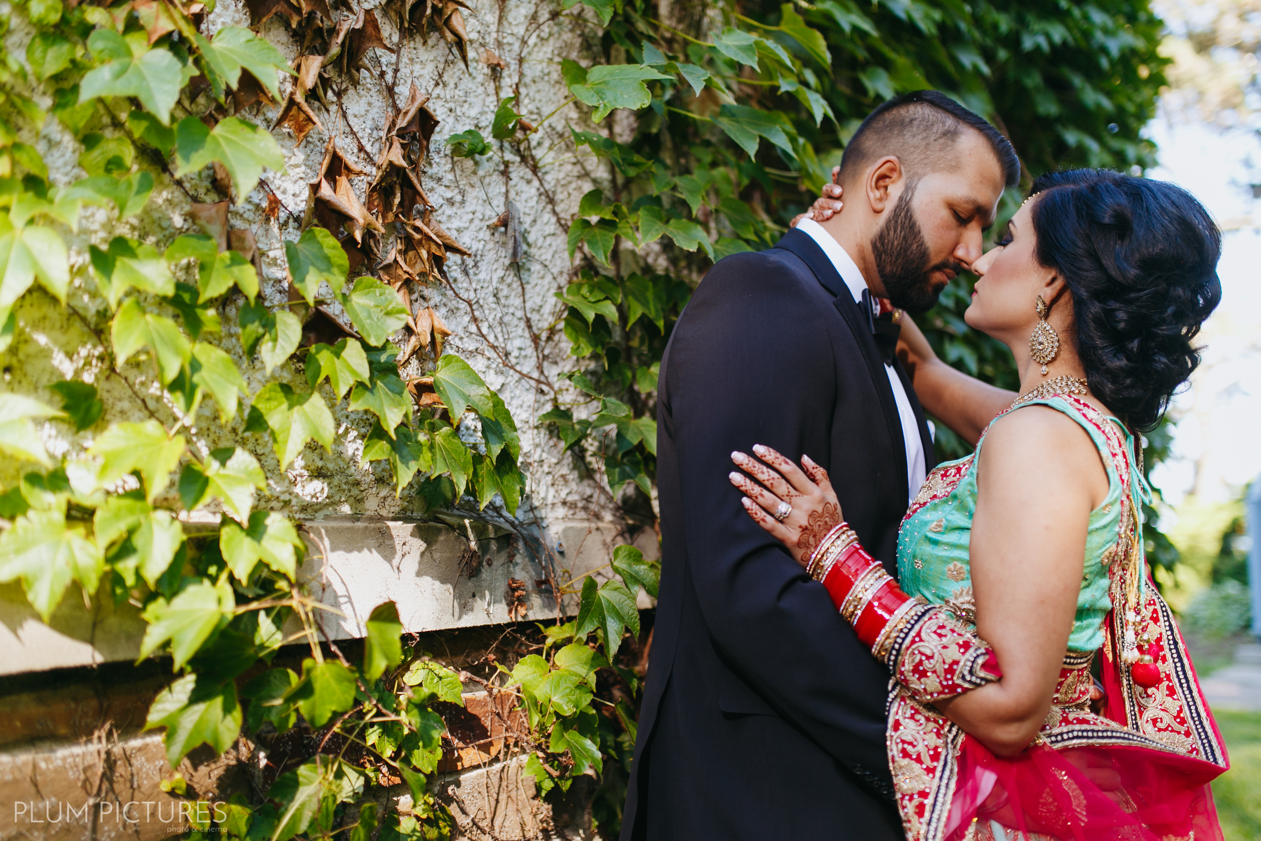 Jessi + Pardeep [PLUM PICTURES]-101