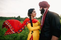 Raman & Inderbir E-Shoot-10